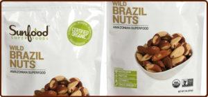 Brazil Nuts: Selenium